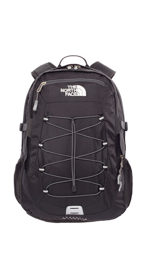 The North Face Borealis Classic Backpack tnf black/asphalt grey